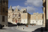 Mdina, place Saint-Paul #04