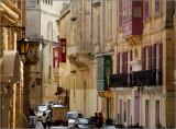 Mdina, ruelle principale #08