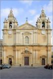 Mdina, cathédrale Saint-Paul #17