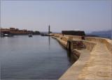 La Canée, le vieux port #02