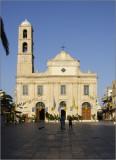 La Canée, Cathedrale #13