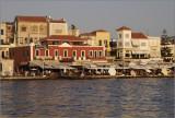 La Canée, le port Vénitien #15