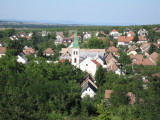 Nograd, Duna-Ipoly, Sumeg and Balaton Region, August 2009