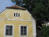 Not so modernized houses in Sumeg II.