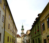 Sopron and Eger