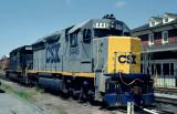 CSX 6446