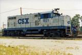CSX 1821
