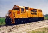 CSX 9659