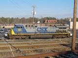 CSXT 386
