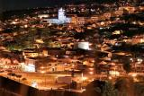 Horta at night - Faial