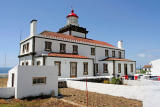 Ferraria lighthouse - S. Miguel