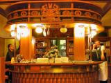 Bar/Coffee Shop Grand Hotel Danubius - Margit Island
