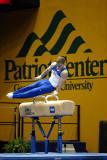 2003 Virginia Gymnastics 12