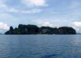 Hong Island, seen in full