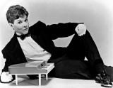 1986 - Comedian Lynn Lavner