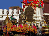 Thao Suranari Monument #2