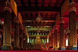 Wat Punon, interior