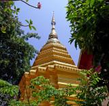 Chedi, Wat Loi Khro