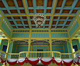 Balcony (Phra Thinang Samosorn)