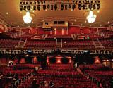 Imperial Theatre interior