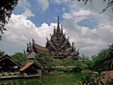 Sanctuary of Truth #1