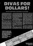 Divas For Dollars story (#1)