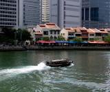 Singapore River #2