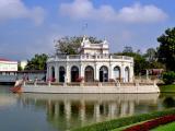The-King-Goes-Forth (Tevaraj-Kanlai) Gatehouse, lake side