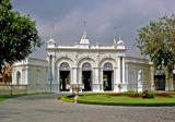 The-King-Goes-Forth (Tevaraj-Kanlai) Gatehouse, front side