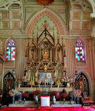 Wat Niwet Thammaprawat, interior