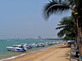 South Pattaya Beach