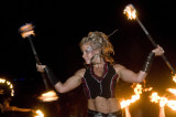 Burning Man and Other Events