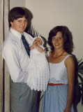 July 28, 1985 - Baptism Day