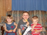 Nieces/Nephews, 2-15-2009