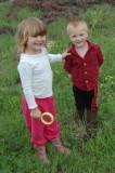 Madison/Dylan, 3-26-2009 (#2)