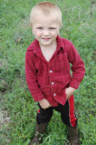 Dylan, 3-26-2009 (#4)