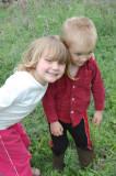 Madison/Dylan, 3-26-2009 (#4)