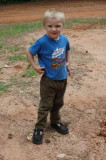 Dylan, 4-26-2009, #1