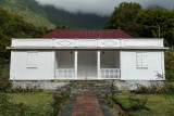 Maison créole à Cuba ? Non, à l'île de la Réunion !