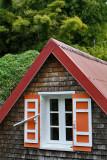 Maison en Islande ?  Non, île de la Réunion !