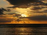 Ile de la Réunion - La côte ouest, appelée côte sous le vent