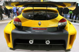 Mondial de l'Automobile 2008 - Sur le stand de Renault