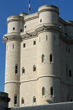 Visite du donjon du château de Vincennes