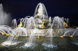 Visite du château de Versailles et de son parc en fin de journée