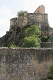 Découverte de la ville de Corte, de sa citadelle, et son musée