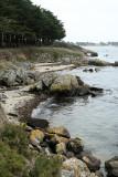 Promenade autour de la presqu'île de Villeneuve (Pointe de Montsarrac)