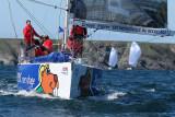 Spi Ouest France 2009 - Photos de PAPREC RECYCLAGE le Sinergia 40 classé 2ème en IRC 1