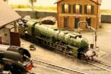 Musée du train-jouet de Rambouillet (musée Rambolitrain)