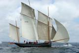 Fêtes maritimes de Douarnenez 2010 - Journée du vendredi 23 juillet