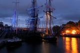Fêtes maritimes de Douarnenez 2010 - Journée du dimanche 25 juillet